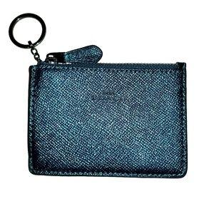 NWOT Coach coin purse